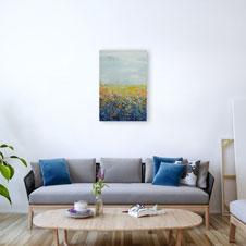 Canvas (lienzo) impreso 40 x 60 cm