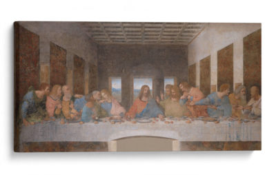 Última-cena-Leonardo-Da-Vinci-Canvas