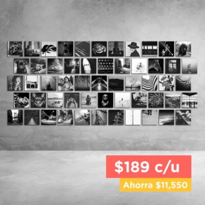 Paquete de 55 PixSets