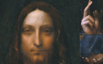 La pintura más cara del mundo