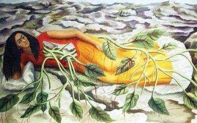 ¿Qué significan estas 10 pinturas de Frida Kahlo?