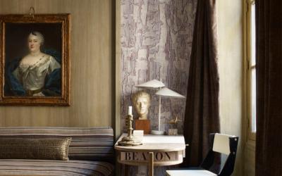 Estilos de interiorismo: Clásico victoriano