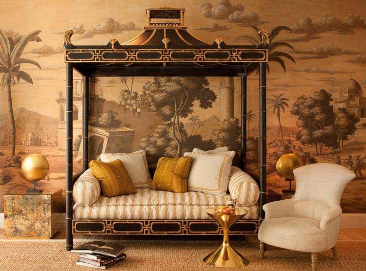 diseño oriental