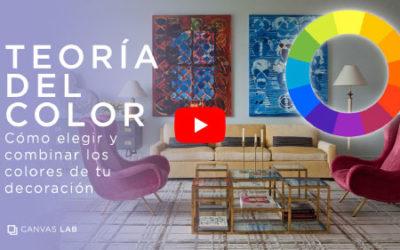 Cómo elegir y combinar colores según la ciencia y la psicología