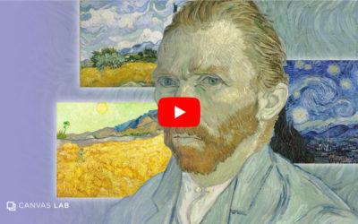 Van Gogh: 7 cosas que no sabías de él