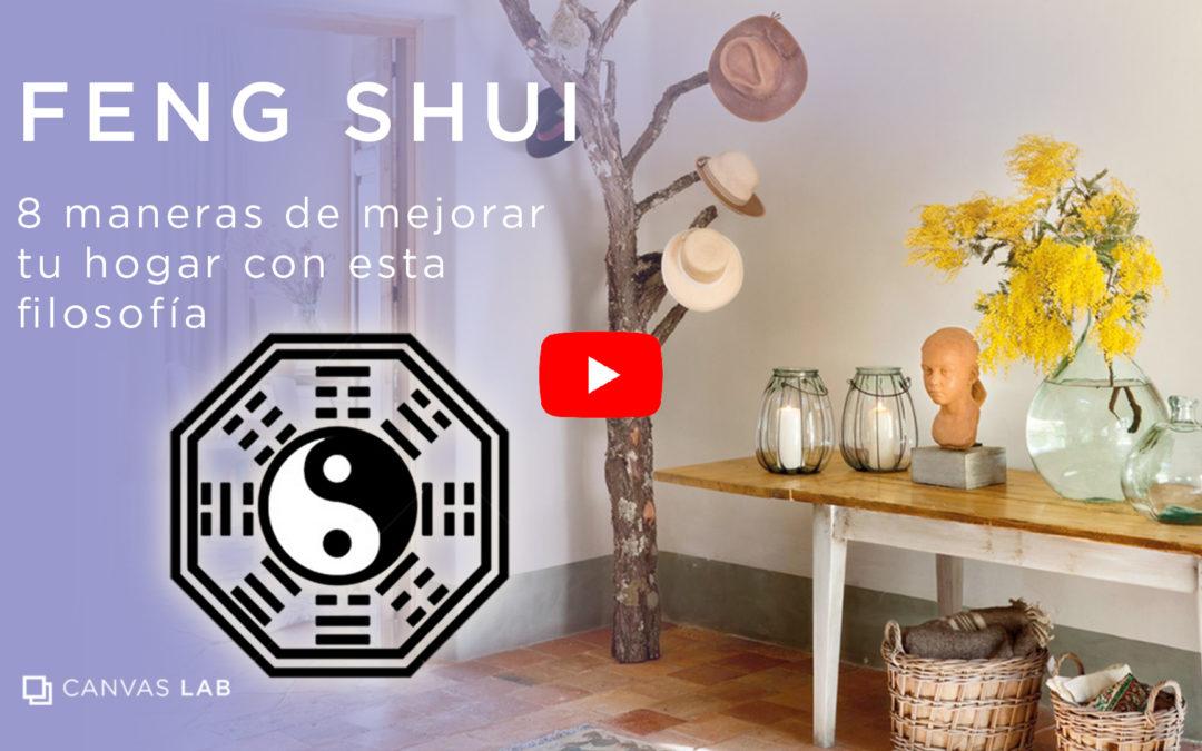 8 maneras de mejorar tu hogar con Feng Shui