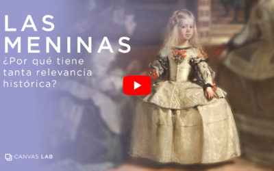 Las Meninas ¿Por qué tiene tanta relevancia histórica?
