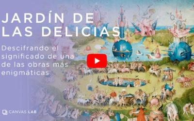 El Jardín de las delicias: Descifrando su significado