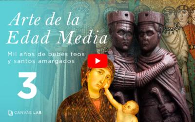 Edad Media: Mil años de bebés feos y santos amargados