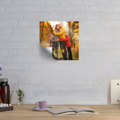 Poster fotográfico 40 x 40