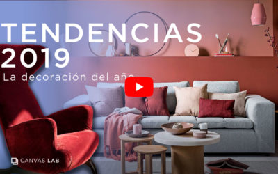 Tendencias 2019: La decoración del año
