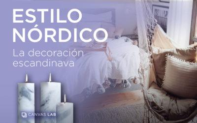 Cómo decorar tu casa al estilo nórdico